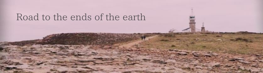 Road to the ends of the earth