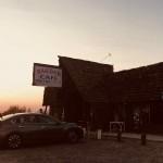 バグダッド・カフェと消えた町バグダット